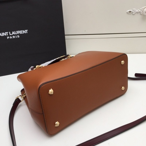 Replica Yves Saint Laurent YSL AAA Quality Handbags For Women #792105 $97.00 USD for Wholesale