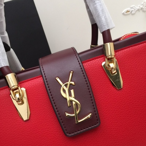 Replica Yves Saint Laurent YSL AAA Quality Handbags For Women #792106 $97.00 USD for Wholesale