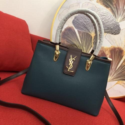 Yves Saint Laurent YSL AAA Quality Handbags For Women #792107