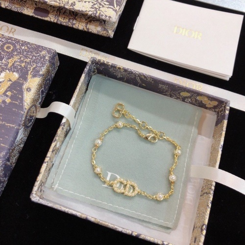 Christian Dior Bracelets #792281