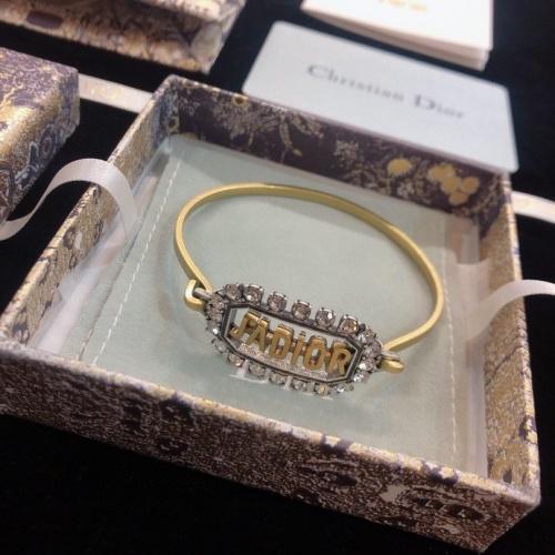 Christian Dior Bracelets #792284