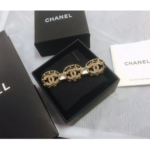 Chanel Brooches #792300