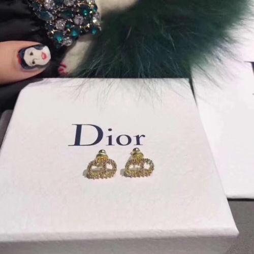 Christian Dior Earrings #792319