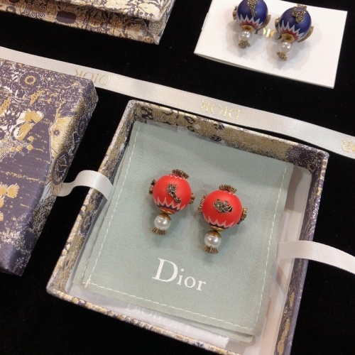 Christian Dior Earrings #792427