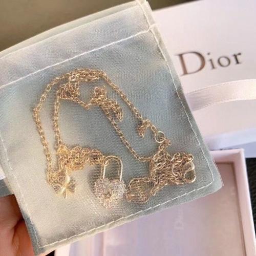 Christian Dior Necklace #792435 $32.98, Wholesale Replica Christian Dior Necklace