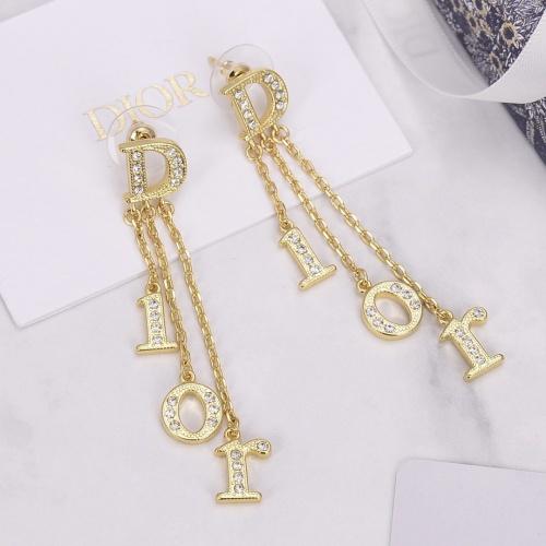 Christian Dior Earrings #792461