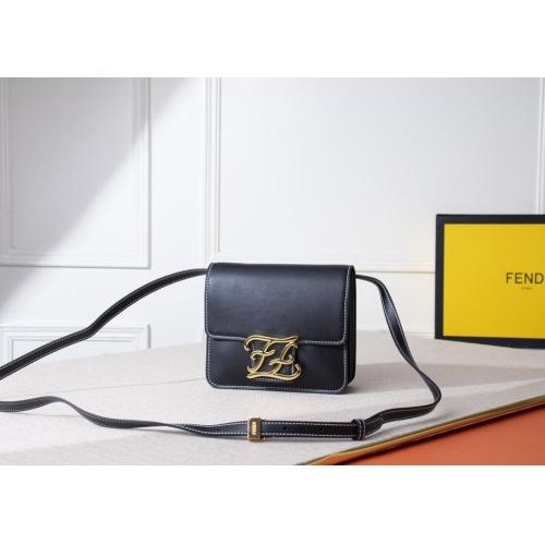 Fendi AAA Quality Messenger Bags #792464