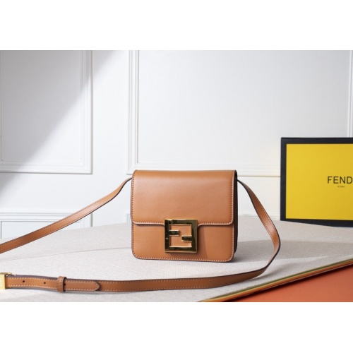 Fendi AAA Quality Messenger Bags #792468