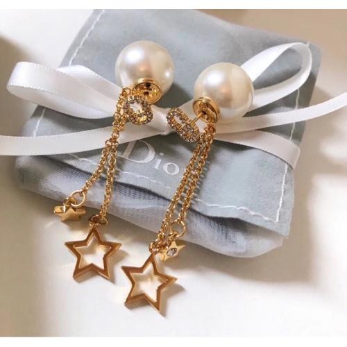 Christian Dior Earrings #792489