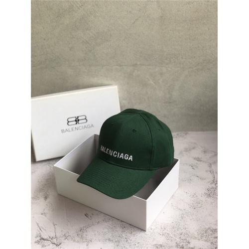 Balenciaga Caps #792499