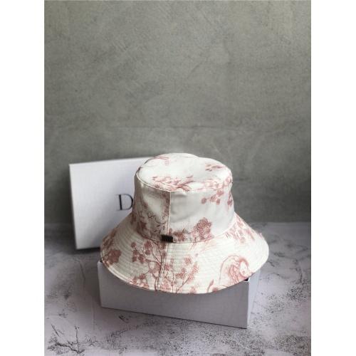 Christian Dior Caps #792619