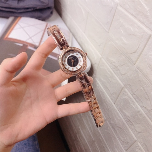 Christian Dior Watches For Women #792673 $24.25 USD, Wholesale Replica Dior Watches