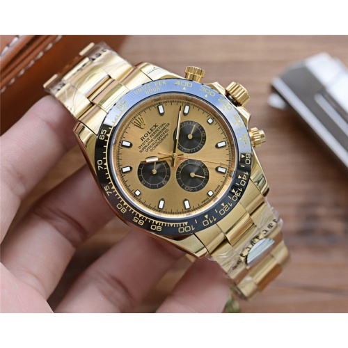 Rolex Quality AAA Watches For Men #792687