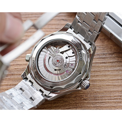 Replica OMEGA AAA Quality Watches For Men #792692 $262.87 USD for Wholesale