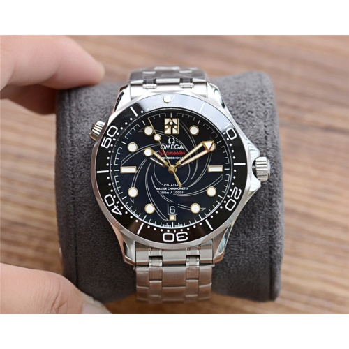 OMEGA AAA Quality Watches For Men #792693 $262.87 USD, Wholesale Replica OMEGA New Quality Watches