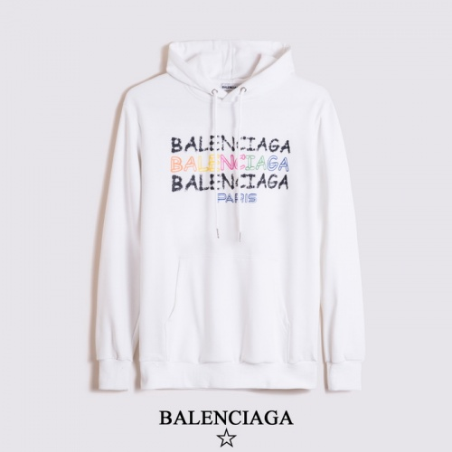Balenciaga Hoodies Long Sleeved Hat For Men #792700