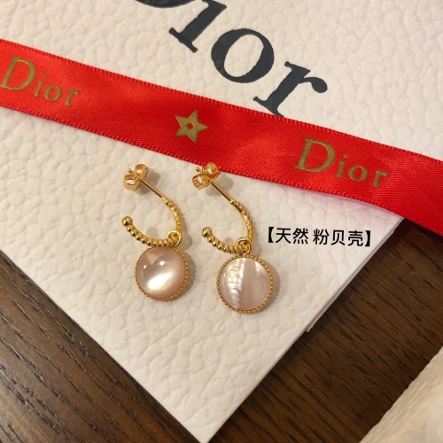 Christian Dior Earrings #792889