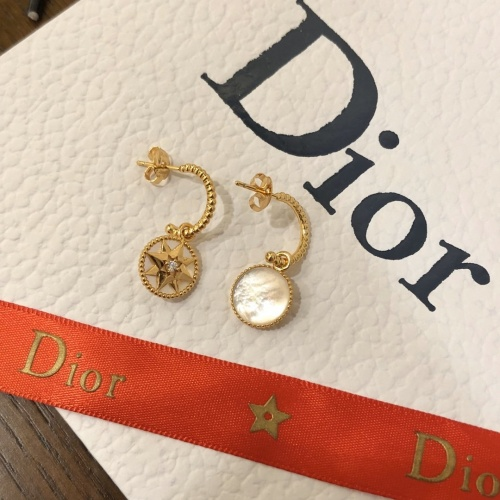 Christian Dior Earrings #792892