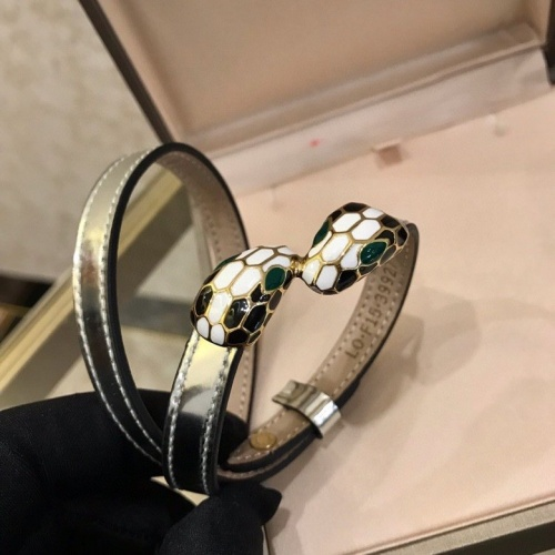 Bvlgari Bracelet #792896