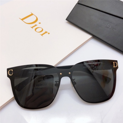 Christian Dior AAA Quality Sunglasses #792944