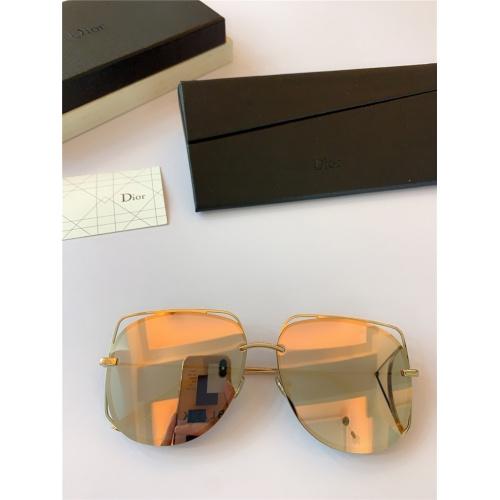 Christian Dior AAA Quality Sunglasses #793058