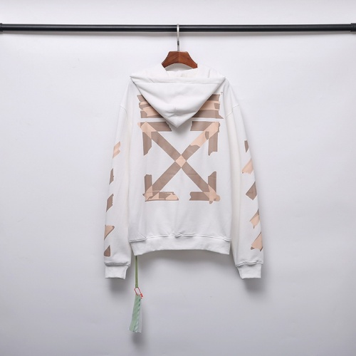 Off-White Hoodies Long Sleeved Hat For Men #793095