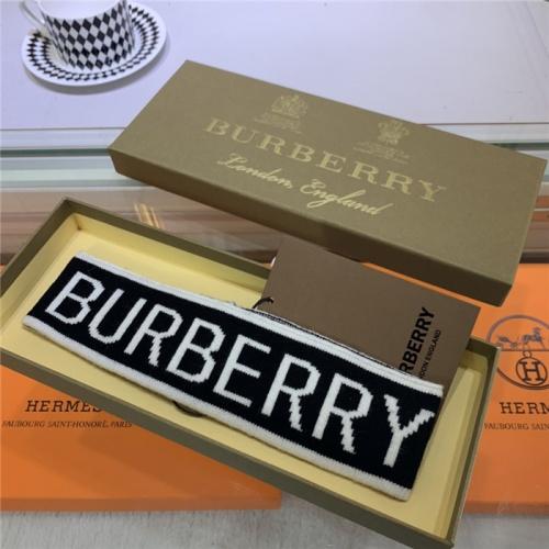 Burberry Headband #793148