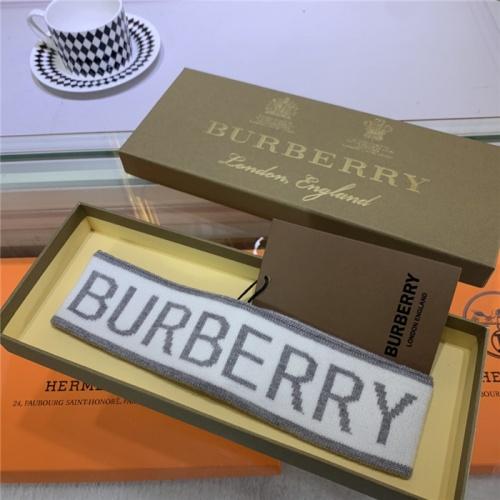 Burberry Headband #793149