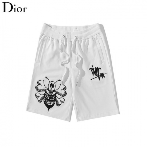 Christian Dior Pants Shorts For Men #793167 $37.83 USD, Wholesale Replica Christian Dior Pants