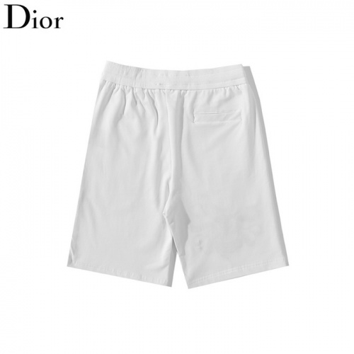 Replica Christian Dior Pants Shorts For Men #793167 $37.83 USD for Wholesale