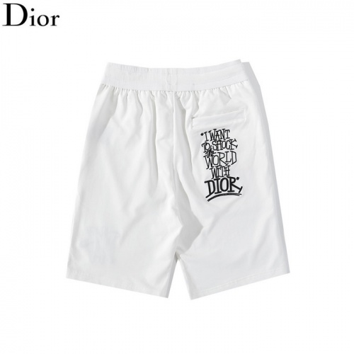 Christian Dior Pants Shorts For Men #793169