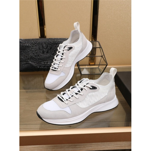 Christian Dior Casual Shoes For Men #793533