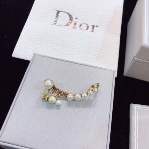 Christian Dior Earrings #793534