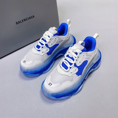 Balenciaga Casual Shoes For Men #793645