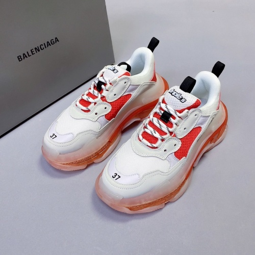 Balenciaga Casual Shoes For Men #793646