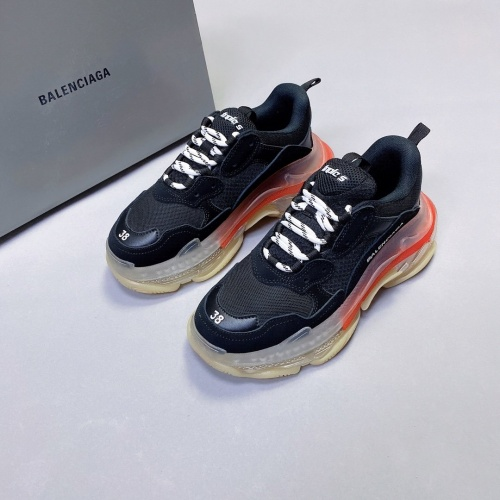 Balenciaga Casual Shoes For Men #793647