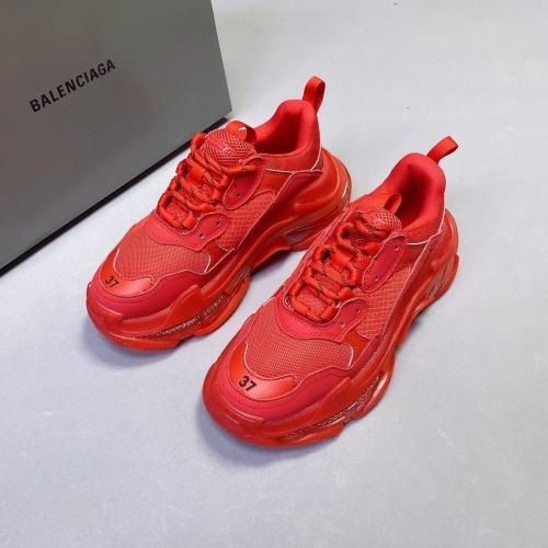 Balenciaga Casual Shoes For Women #793656