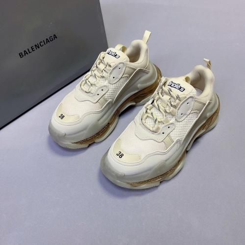 Balenciaga Casual Shoes For Women #793664