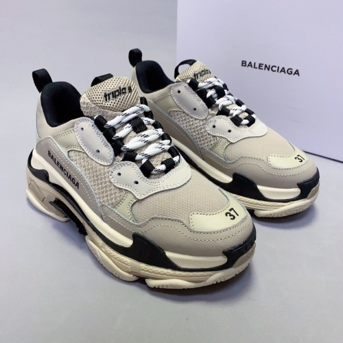 Balenciaga Casual Shoes For Men #793678