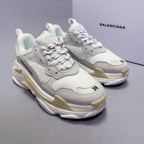 Balenciaga Casual Shoes For Men #793682