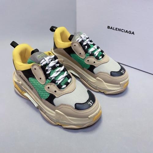 Balenciaga Casual Shoes For Men #793683