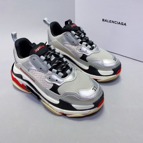 Balenciaga Casual Shoes For Men #793685