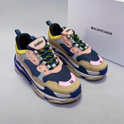 Balenciaga Casual Shoes For Men #793686