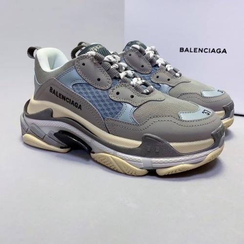 Balenciaga Casual Shoes For Men #793692