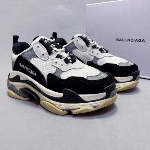Balenciaga Casual Shoes For Men #793698