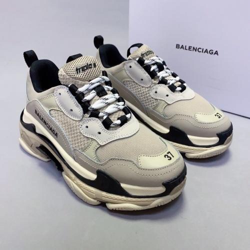 Balenciaga Casual Shoes For Women #793707 $95.06, Wholesale Replica Balenciaga Fashion Shoes