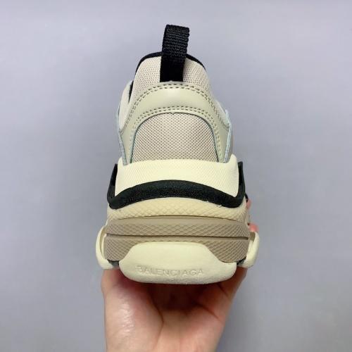 Replica Balenciaga Casual Shoes For Women #793707 $95.06 USD for Wholesale