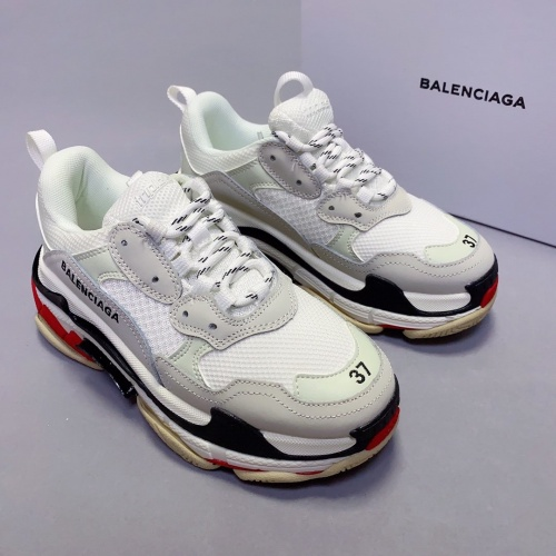 Balenciaga Casual Shoes For Women #793711