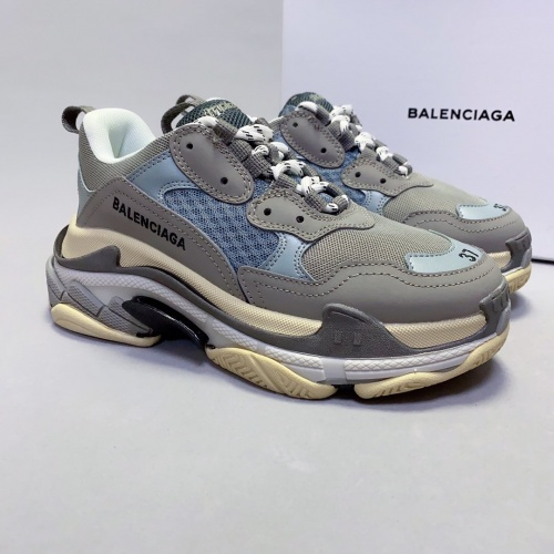 Balenciaga Casual Shoes For Women #793720