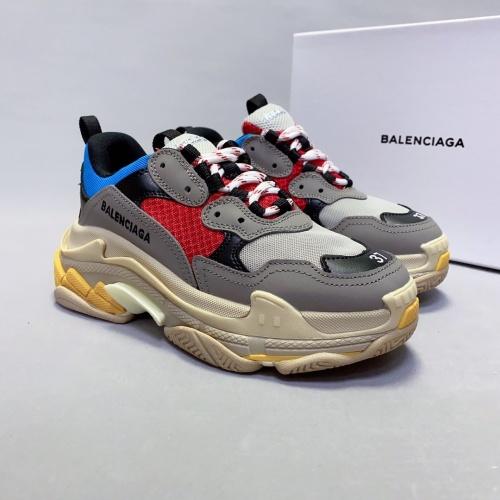Balenciaga Casual Shoes For Women #793721